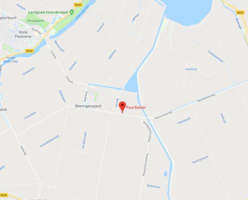 maps-paulbakker